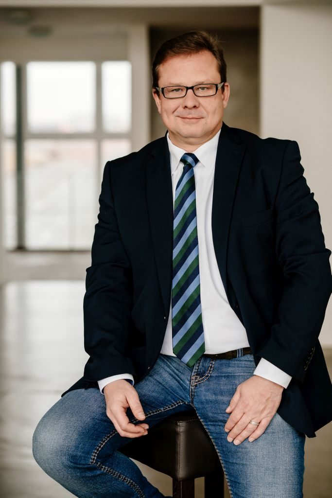 Martin Goxers
