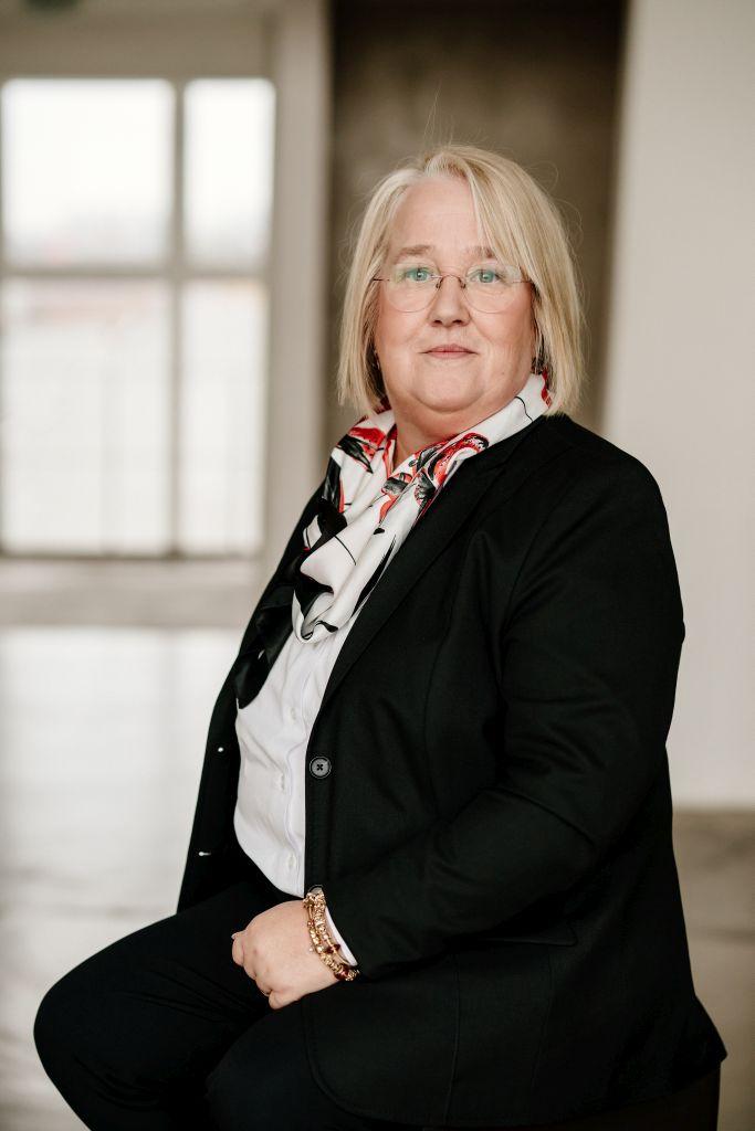 Bärbel Rabenhorst