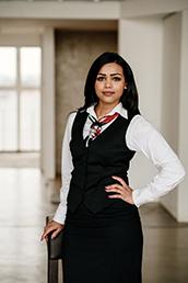 Sabina Fetahi