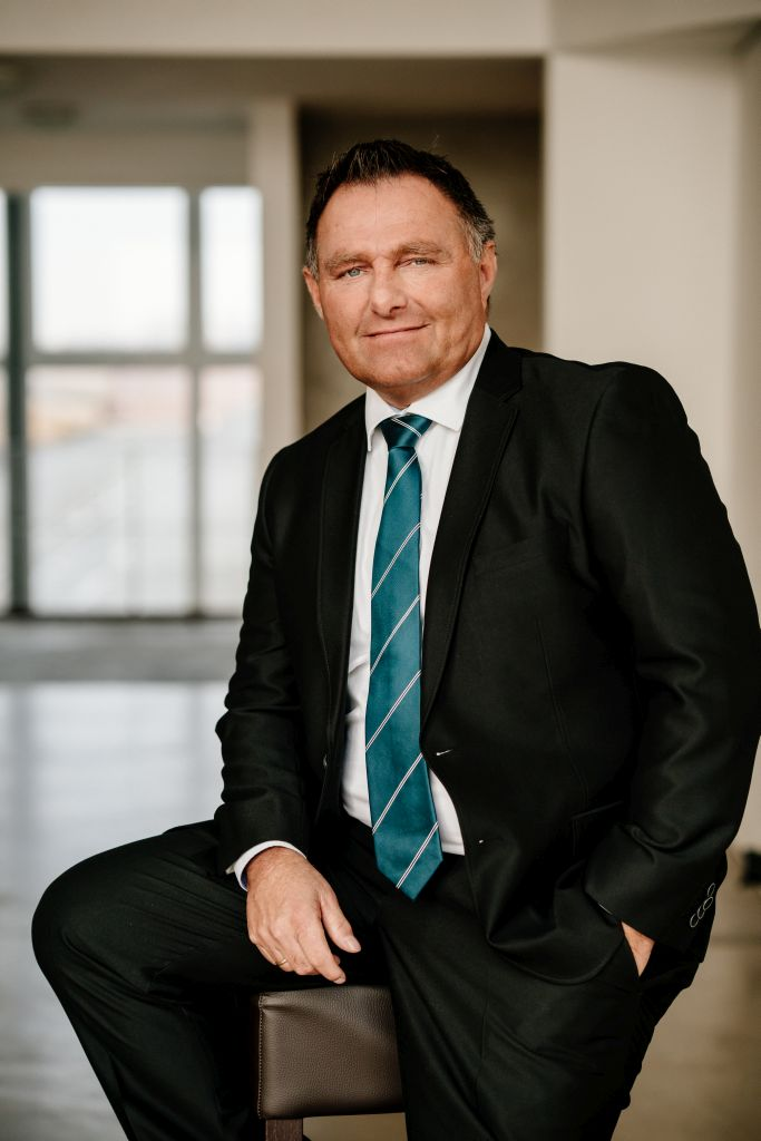 Thomas Machost