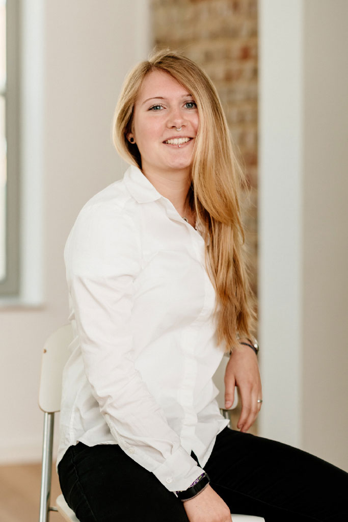 Celine Machost