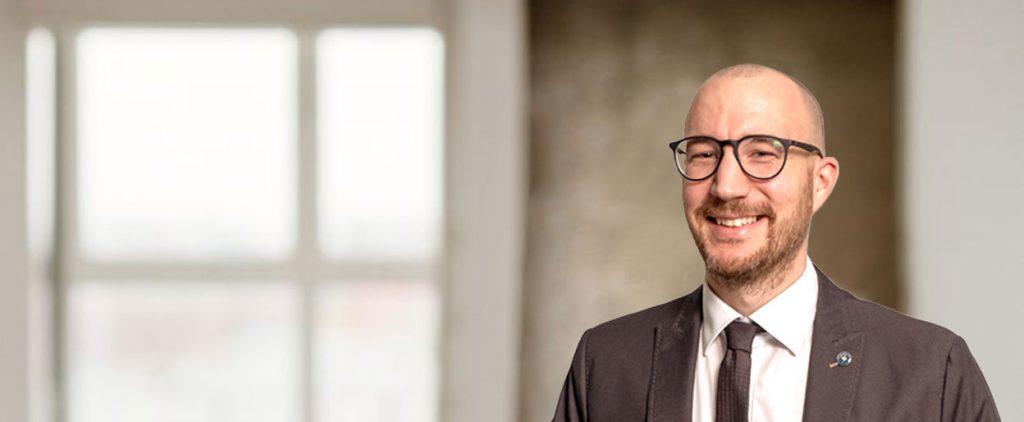 Michael Wilms Team Trio GmbH Sonder- und Industriereinigung Krefeld
