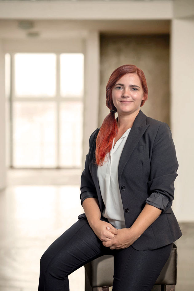 Nicole Sobek